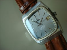 Omega Constellation Chronometer - Swiss made - circa 1980s