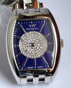 PHILIP WATCH, Panama Diamond.