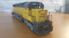 Brawa (Life-Like) H0-30733 -  Diesel locomotive UP 3609 limited edition with sound