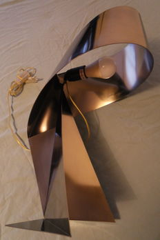 Claire Norcross for Habitat – Ribbon table lamp