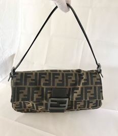 Fendi – Shoulder bag Baguette model – *No Minimum Price*