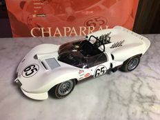 Exoto - Scale 1/18 - Chaparral #65 - Grand Prix LA Times - H. Sharp