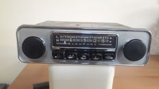 Blaupunkt Bremen from the 1960s - nice classic car radio