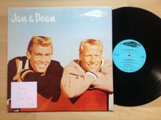 Jan & Dean....Lot of 11 LP's.  Surf music from the 60ties.