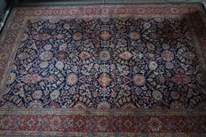 Hand-knotted Indian carpet Agra – 300 x 190 cm