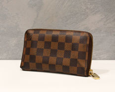 Louis Vuitton - Portefeuille Zippy - *No reserve price*