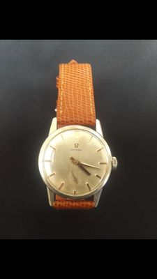 Omega – men's wristwatch - from the 1960s