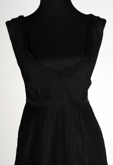 Red Valentino Lace Little Black Dress Size S Catawiki