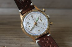 Constel Vintage Chronograph – Racing strap – Wristwatch