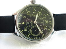21. Molnija Pilot military style wristwatch  - 1950-55
