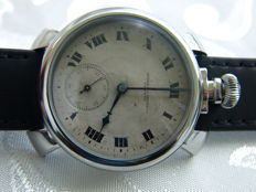 26. Audemars Freres Geneve men's mariage wristwatch between 1929-1930