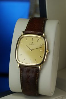 Omega De Ville – Men's wristwatch