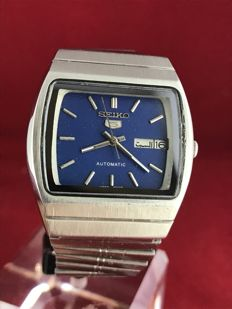 SEIKO 5 day date 6309 405A –