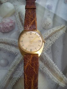 ISOMA men's watch from the 1960s