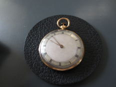 Pocket watch - Men - Prior to 1850
