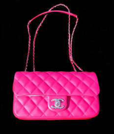 Chanel - Timeless Flap bag - Cruise Collection 2016
