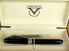 Visconti Rembrandt resin rollerball