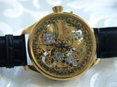 Check out our Watch Auction (Exclusive Marriage)