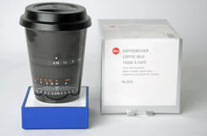 LEICA insulated coffee cup