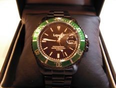 Lowell Hurricane watch – year: 2005 – made in Modena, Italy