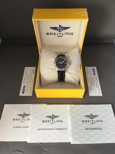 Breitling — Colt Automatic — 17035 — Heren — 1990-1999