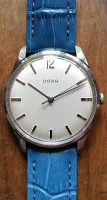 Doxa Dress watch Mens Vintage 1960th's