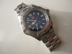 TAG Heuer – 2000 series – Professional – GF3565 – For men – 2000-2010
