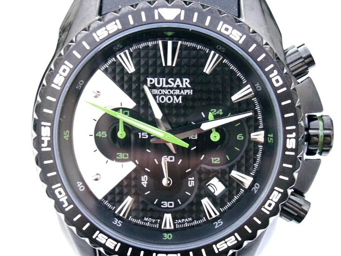 Pulsar Chrono - Mens Watch