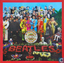 Sgt. Pepper's Lonely Hearts Club Band [50th Anniversary Box]