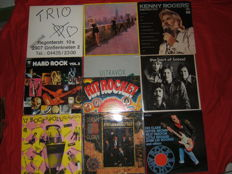 Rock : 19 Original LP Albums