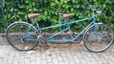 Tandem bicycle - Zarma - 1980