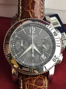 Longines – For Men – 2000-2010