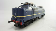 Trix H0 - 22342 - heavy 6-axle multifunctional electric locomotive Series 1200 of the NS