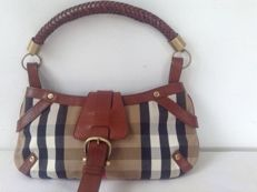 Burberry Prorsum - Handbag - *No reserve price*