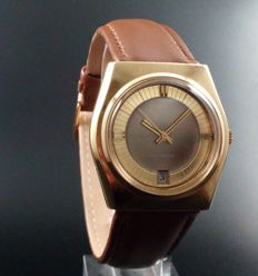 Elgin – Men's Watch – 50´s / 60´s
