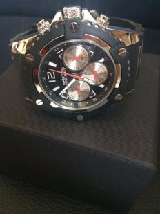 Nautec No Limit Glacier 2 – wristwatch.