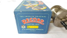 Magnificent 'ABU Svangstra Casting Reel' type 1550 new in box
