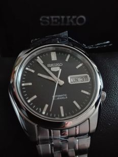 Seiko 5 – men's watch – new condition, 2017 – # 3