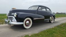 Oldsmobile - 66 series 2-door - 1947