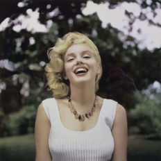 Sam Shaw (1912-1999) - Marilyn Monroe - 'Star Book I'