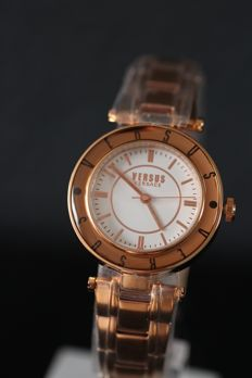 Versace Versus - Classic elegant women's watch, never worn