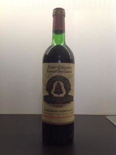 1976 Chateau l'Angélus, Saint-Emilion 1er GCC - 1 bottle