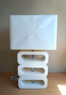 Jan des Bouvrie - Design table lamp