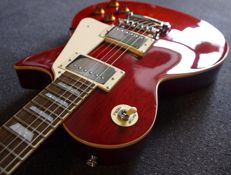 New Indie The Standard Les Paul-model
