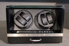 Rothenschild - Watch Winder Rome - Luxe Box - Nieuw