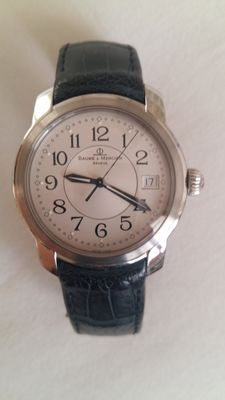 Baume & Mercier – Automatic – 2000 – Men's – 2000-2010
