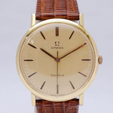 Omega Geneve Vintage Dress Watch - Gent's Watch - 1970's