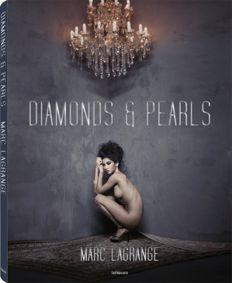 Photography; Marc Lagrange - Diamonds & Pearls - 2013