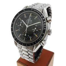 Omega — Omega Speedmaster Reduced Chronograph — Ref.1750033 — Men