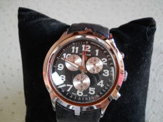 Hanowa Chronograph – Men's watch – 2012